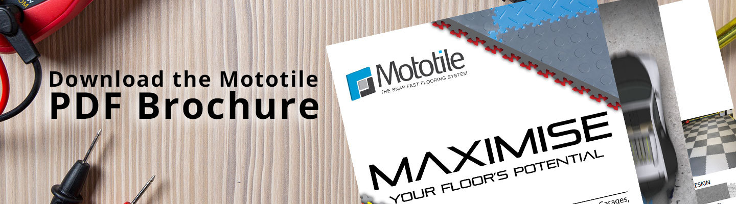 Mototile Shop Brochure And Discount Offer At Mototile
