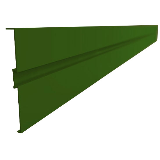 Racing Green Skirting Board For Your Games Room