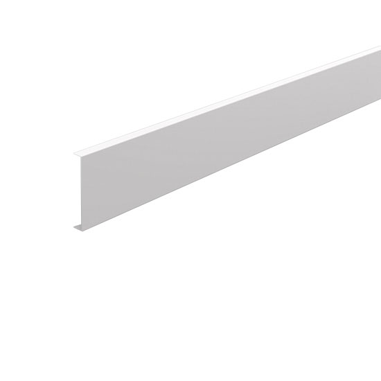 Alpine White Trim For Skirting Boards In Your Workshop