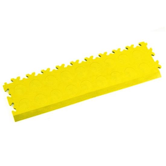 Yellow Cointop Factory Ramp