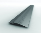 Graphite Grey Tile Ramp