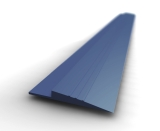 Italia Blue Tile Ramp