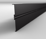 Carbon Black Skirting