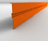 Gulf Orange Skirting