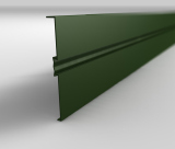Racing Green Skirting