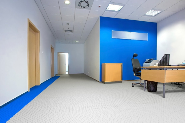 Office Floor Tiles