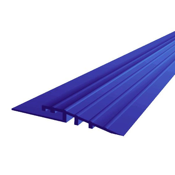 Italia Blue Mototile Seamless Tile Edge Ramps