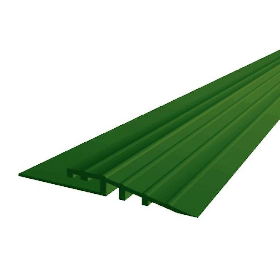 Racing Green Mototile Seamless Tile Edge Ramps